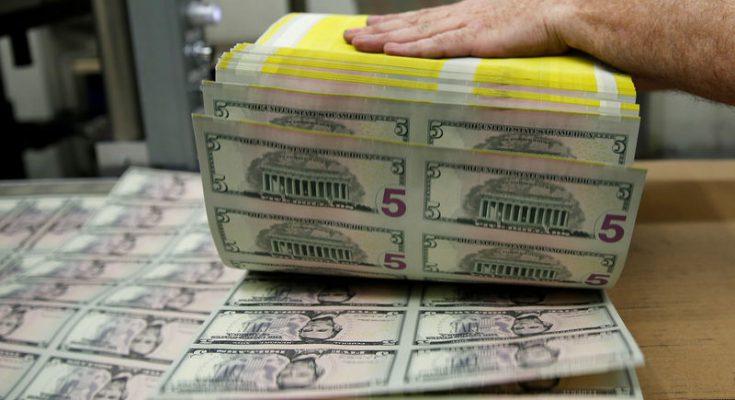 Forex - Dollar Calm; Retains Strength Against Main Rivals