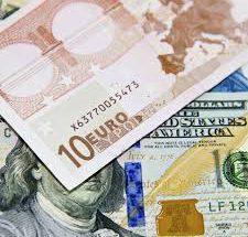 Euro Slides as Weak Q4 Data Take Shape