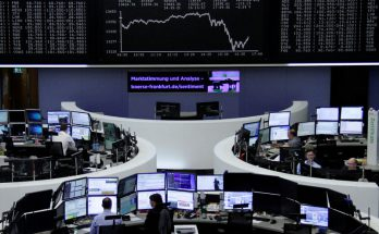 Europe Edges Higher; Central Bank Meetings Loom
