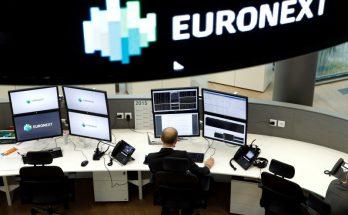 Europe Pushes Higher on Virus Hopes, Chinese Data