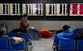 Asia stocks extend rally as economic recovery hopes boost confidence