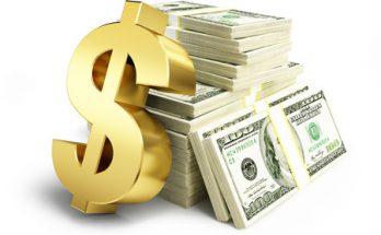 Dollar near multi-week lows before Fed, bitcoin reclaims $54,000